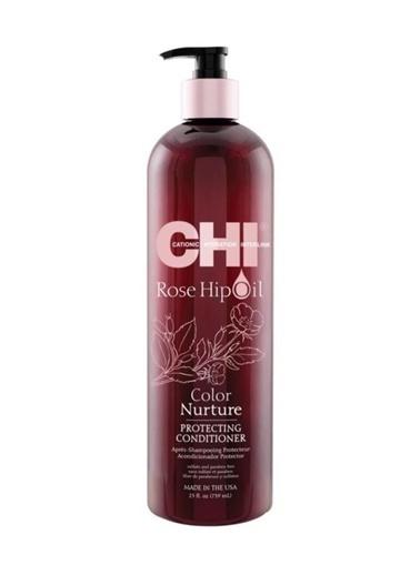Chi Chi Boyalı Saçlar İçin Saç Kremi 340 Ml Renksiz